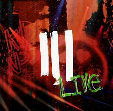 Hillsong • Y&F - III • Live At Hillsong Conference CD + DVD 2018  •• NEW ••