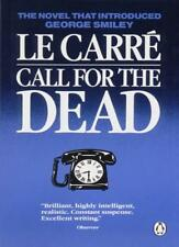 Call for the Dead (Penguin crime fiction),John Le Carre
