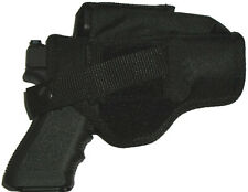 TANFOGLIO TA 90 Pistol Holster Belt Holster W Extra Mag Holder 9MM 9 mm .40 .38