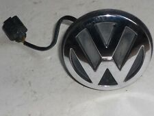 Genuine VW Golf MK4 ESTATE BORA bootlid Tailgate lock assembly & Badge 1J5827469