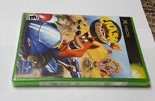 Crash Nitro Kart (Microsoft Xbox, 2003)