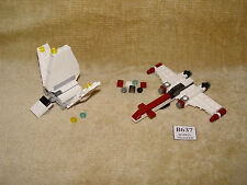 LEGO Sets: Star Wars Mini: 30240 Z-95 Headhunter & 30246 Imperial Shuttle (2014)