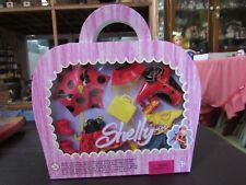 Rare Barbie Kelly/Shelly Club Spring Rain Fashion 2005 NIP