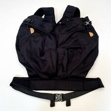 Weego Baby Twin Carrier Carrying Sling Adjustable Baby Wearing 100% Cotton Black