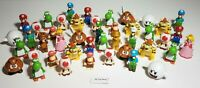 K'NEX Nintendo Figures Huge Selection! Mario Kart Wii Mini Action Bowser KNEX