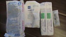 Medical Supplies, IV Start Kit, IV Tubing, 18 gauge, EMS, VET, SHTF