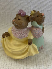 1995 Hallmark Keepsake Collector Club Cinderella Step Sisters Ornament #Qxc4159