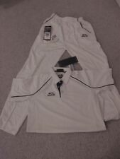 Slazenger Cricket Clothing 13 (XLB) BNWT