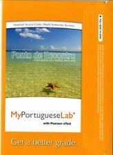 MyPortugueseLab for Ponto de Encontro by Anna Klobucka & P. Sobral, 2e