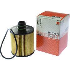 Original MAHLE Ölfilter OX 779D Oil Filter