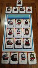 THOMAS THE TANK ENGINE-  MATCHING GAME  TODDLER SPECIAL NEEDS/ PRE-SCHOOL/ EYFS