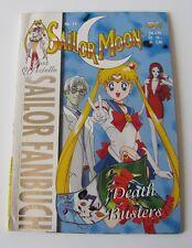 Sailor Moon Fanbuch Nr. 15 weitere Fanbücher in meinem Ebay Shop