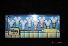 Disney Mickey Mouse BBQ Summertime Corn Cob Holders 4