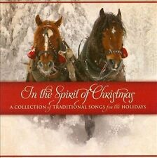 In the Spirit of Christmas by Maranatha! Classics