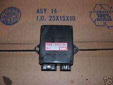 84-86 HONDA CB700SC NIGHTHAWK CDI BOX IGNITER