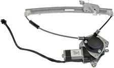 08-12 ESCAPE 08-11 MARINER TRIBUTE DRIVER REAR WINDOW REGULATOR MOTOR ASSEMBLY