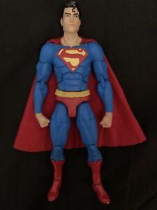 Dc Essentials Neca Superman Figure