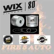 Fuel Filter-Diesel Wix 33166