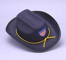 Union Officer Hat Blue Civil War Soldier Hat Child to Teen Size