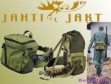 Hüfttasche, Bauchtasche oder Rucksack der Spitzenklasse + MASSE  ██▓