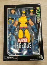 Nib Hasbro Marvel Legends Wolverine 12 Inch Series Action Figure Collectible  00001B03
