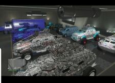 GTA V rnodded Vehicles, Cars, Opressors, Jets/Choppers and lots more!!