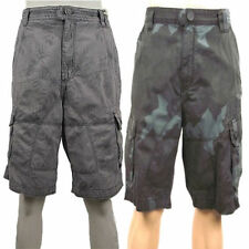 Camouflage Cotton Regular Shorts NEXT for Men