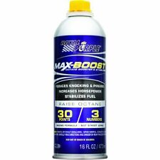 Royal Purple 11757 Max-Boost Octane Booster And Stabilizer - 16 Oz. Can