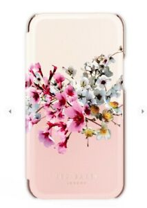 Ted Baker Mirror Case for iPhone 11 - Jasmine