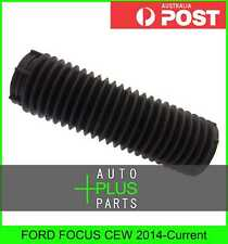 Fits FORD FOCUS CEW 2014-Current - Front Shock Absorber Boot