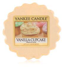 10 Yankee Candle Wax Tarts Vanilla Cupcake