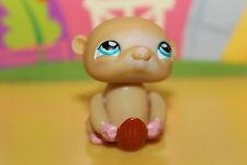 Littlest Pet Shop Figur Hamster push & play, super niedlich