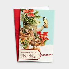 DaySpring Remembering You This Christmas - 18 Christmas Premium Boxed Cards