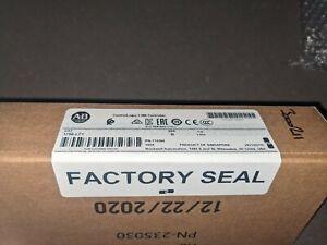 2021 NEW Allen Bradley 1756-L71 /B ControlLogix Processor Logix5571 SEALED