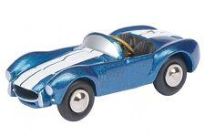 SCHUCO PICCOLO AC COBRA blau / weiß  450192200