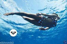 ROXY Machine Washable Regular Size Swimwear for Women