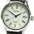 SEIKO Presage SARX019/6R15-02P0 white Dial Automatic Men's Watch_638486