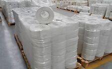 Leichte Schlauchleitung (H)03VVH2-F 2X1,5 mm²  100m Ring weiß