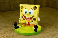 "NEW SpongeBob SquarePants Aquarium Figurine Ornament 5"" Fish Tank Bowl Decor BN"