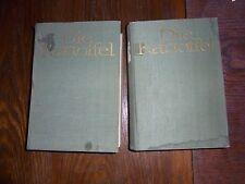 altes Buch Die Kartoffel ein Handbuch 2 Bände Schick/Klinkowski 24,5x18cm 1961
