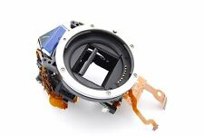 CANON EOS 1000D REBEL XS MIRROR BOX WITH VIEWFINDER REPLACEMENT PART