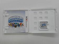 USED SKYLANDERS SPYRO'S ADVENTURE NINTENDO 3DS GAME