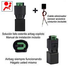 Soluzione airbag errore sensore di presenza sedile per Bmw E60 E61 2003-2004