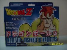 SERIES 3  Dragonball Z    Irwin    ANDROID  16