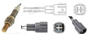 NTK NGK OXYGEN SENSOR Post Catalytic SUBARU FORESTER IMPREZA 2000~02/2014