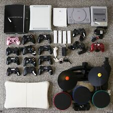 Colección-dk54: Sony PlayStation ps4 ps3 ps2 Xbox One Xbox 360, defectuosa