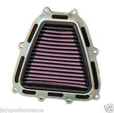 Kn air filter (YA-4514XD) Para Yamaha YZ250F 2014 - 2016