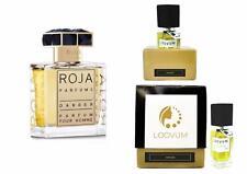 Roja Dove Danger Pour Homme - 1 Oz/ 30 ml Extract Based Decanted Eau de Parfum