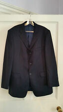 Three Button 100% Wool Formal Jackets for Men