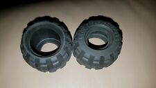 Lego Technic Rubber Tyre Tire